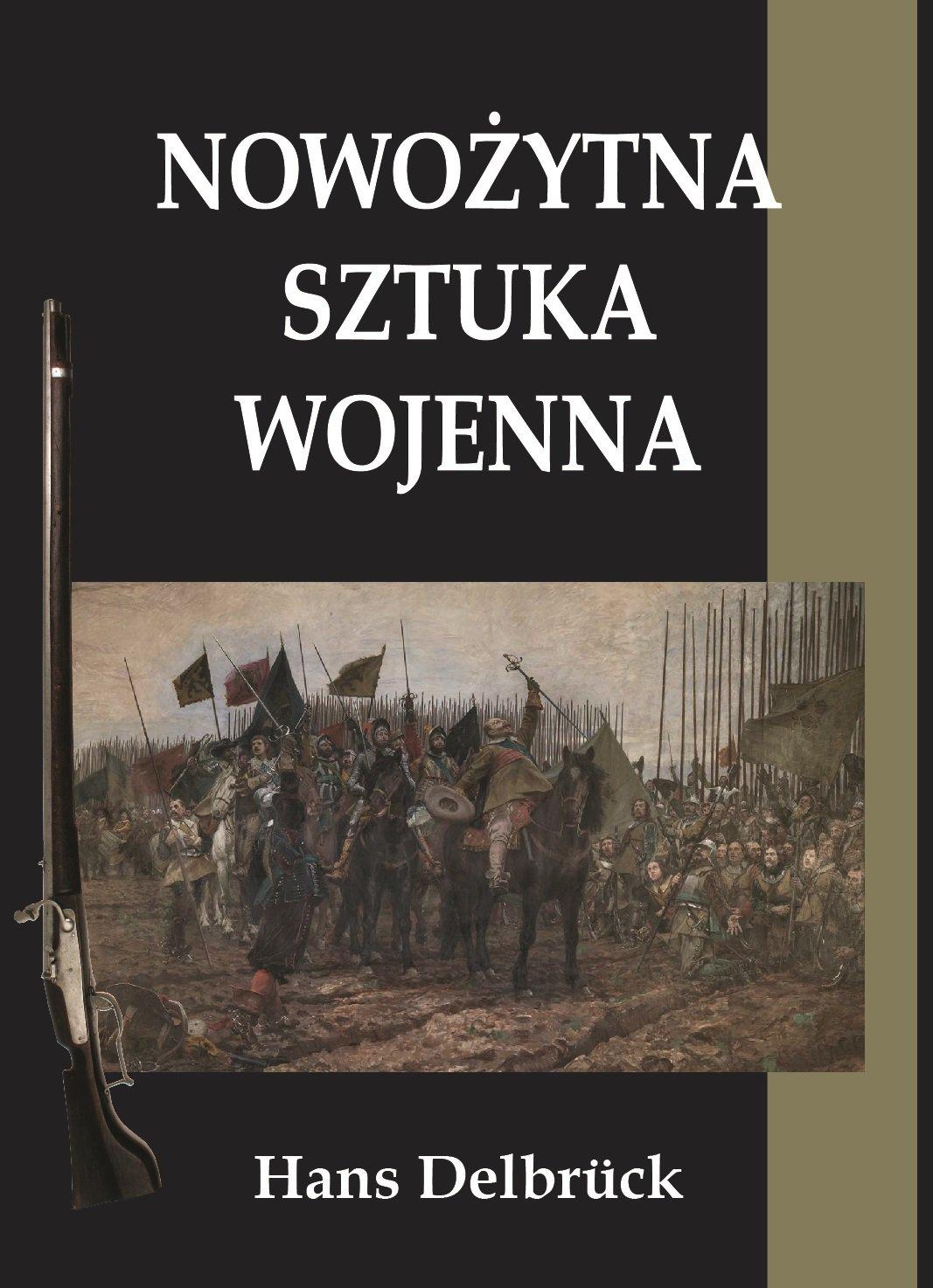 Nowożytna sztuka wojenna - Ebook (Książka na Kindle) do pobrania w formacie MOBI