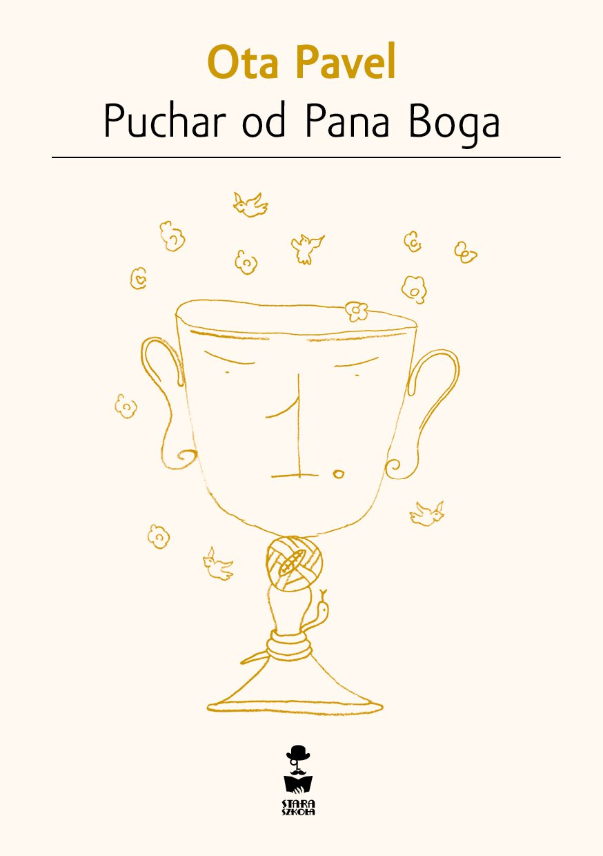 Puchar od Pana Boga - Ebook (Książka EPUB) do pobrania w formacie EPUB
