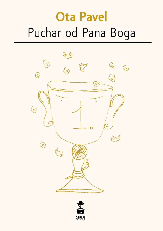 Puchar od Pana Boga - Ebook (Książka na Kindle) do pobrania w formacie MOBI