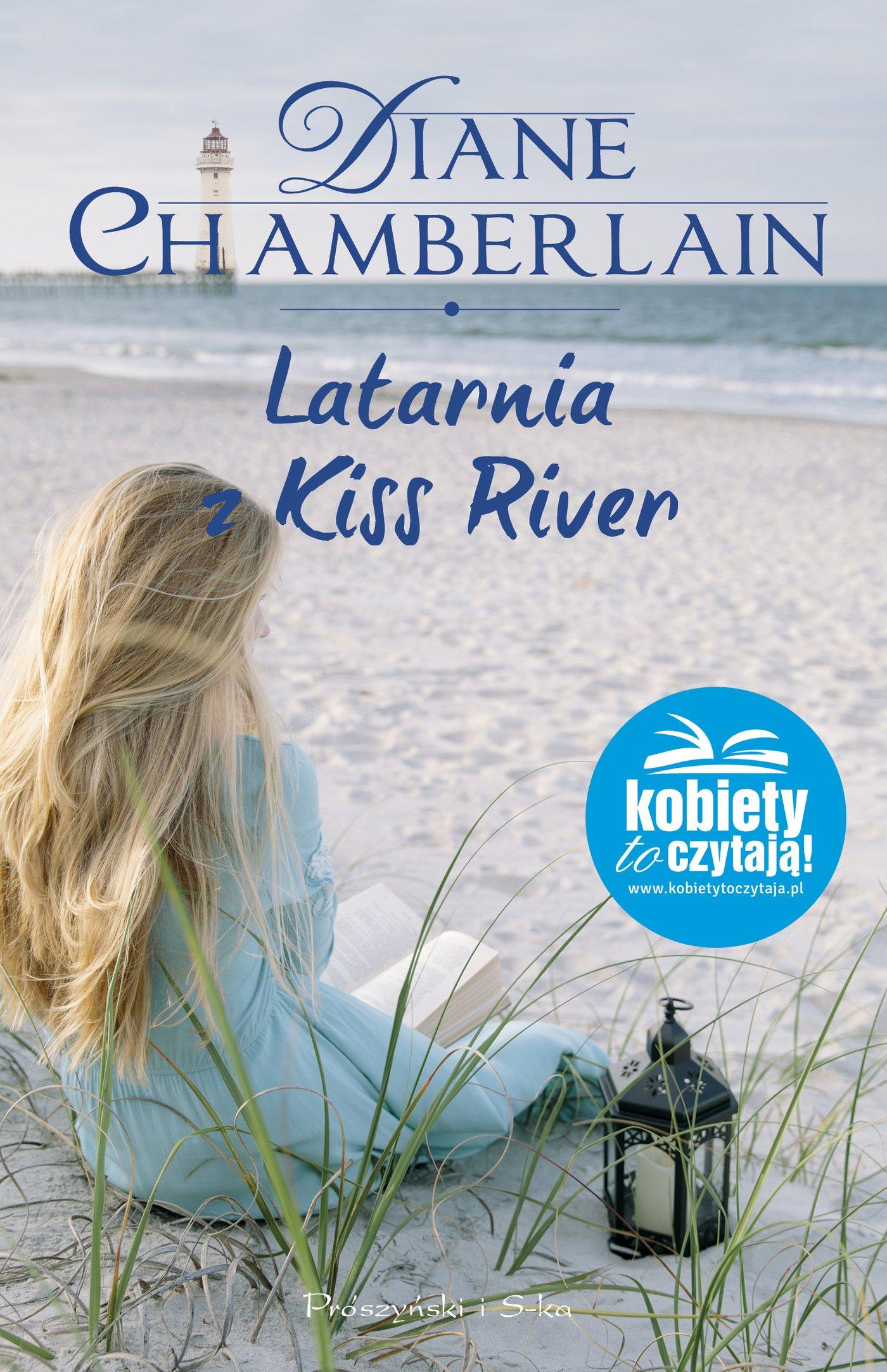 Latarnia z Kiss River - Ebook (Książka na Kindle) do pobrania w formacie MOBI