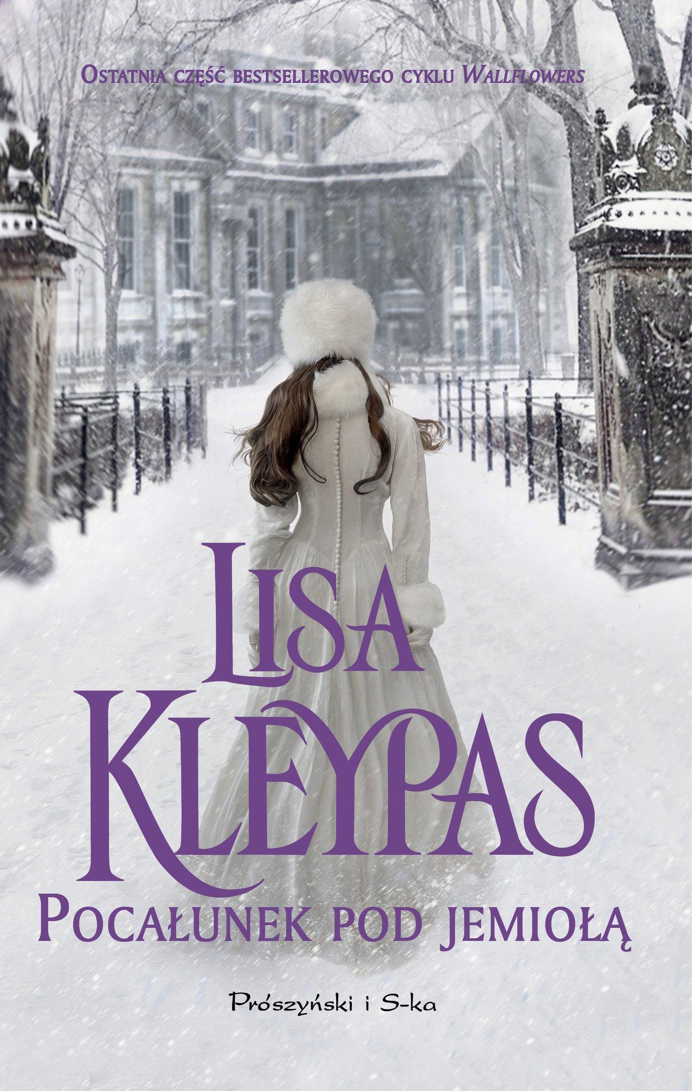 Lisa Kleypas Wallflower Series Epub