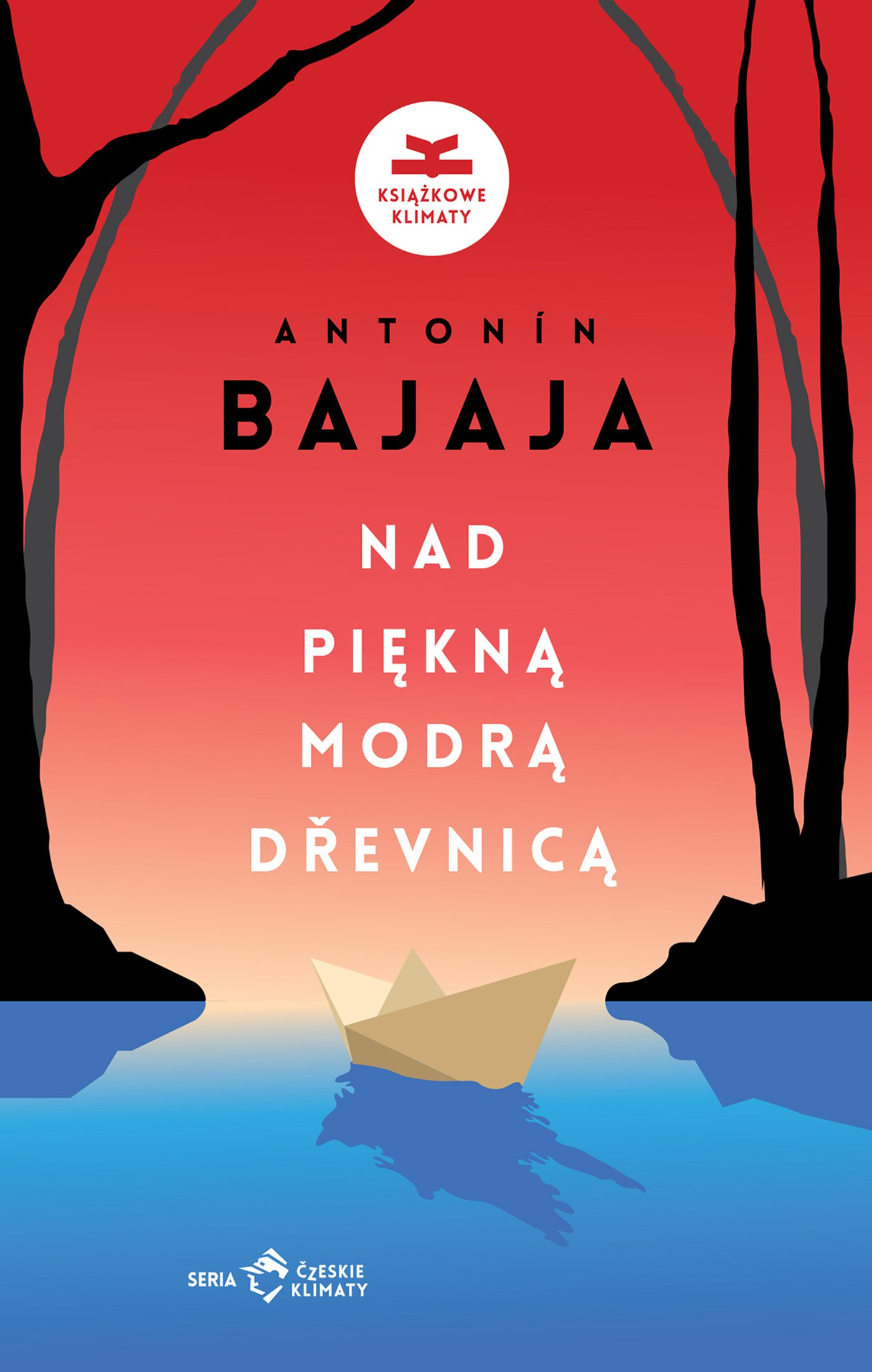 Nad piękną, modrą Drevnicą - Ebook (Książka na Kindle) do pobrania w formacie MOBI