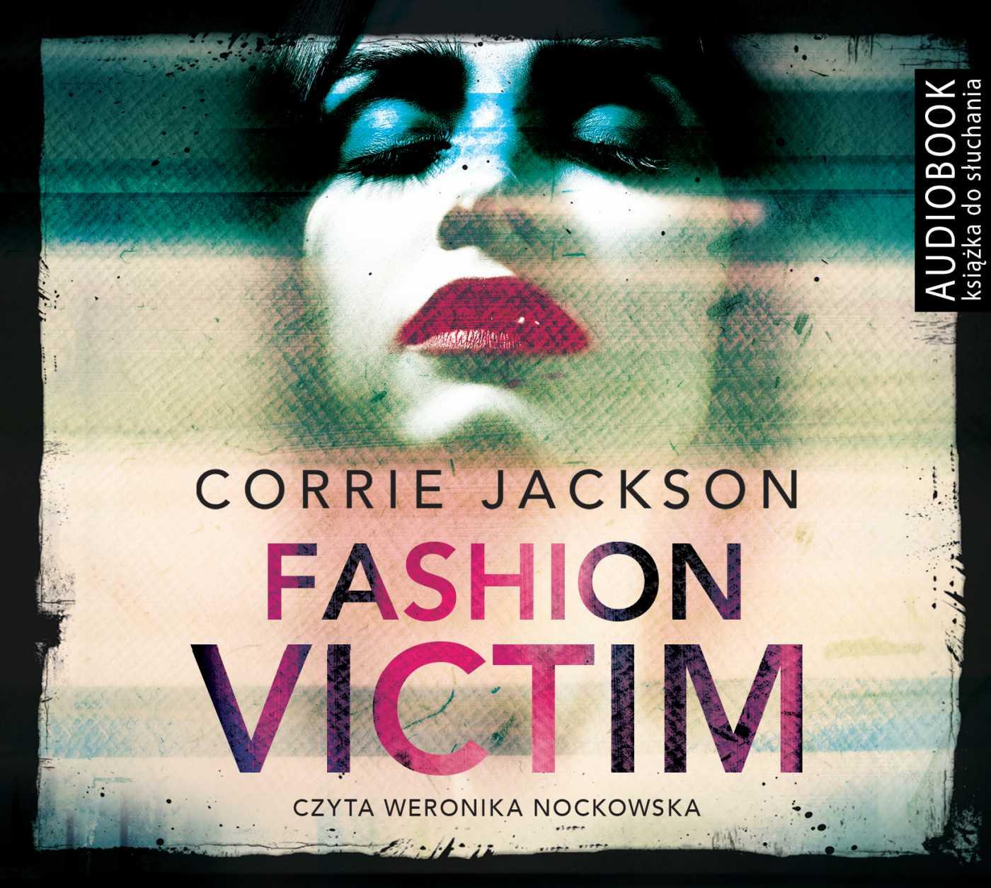 Fashion Victim - Audiobook (Książka audio MP3) do pobrania w całości w archiwum ZIP