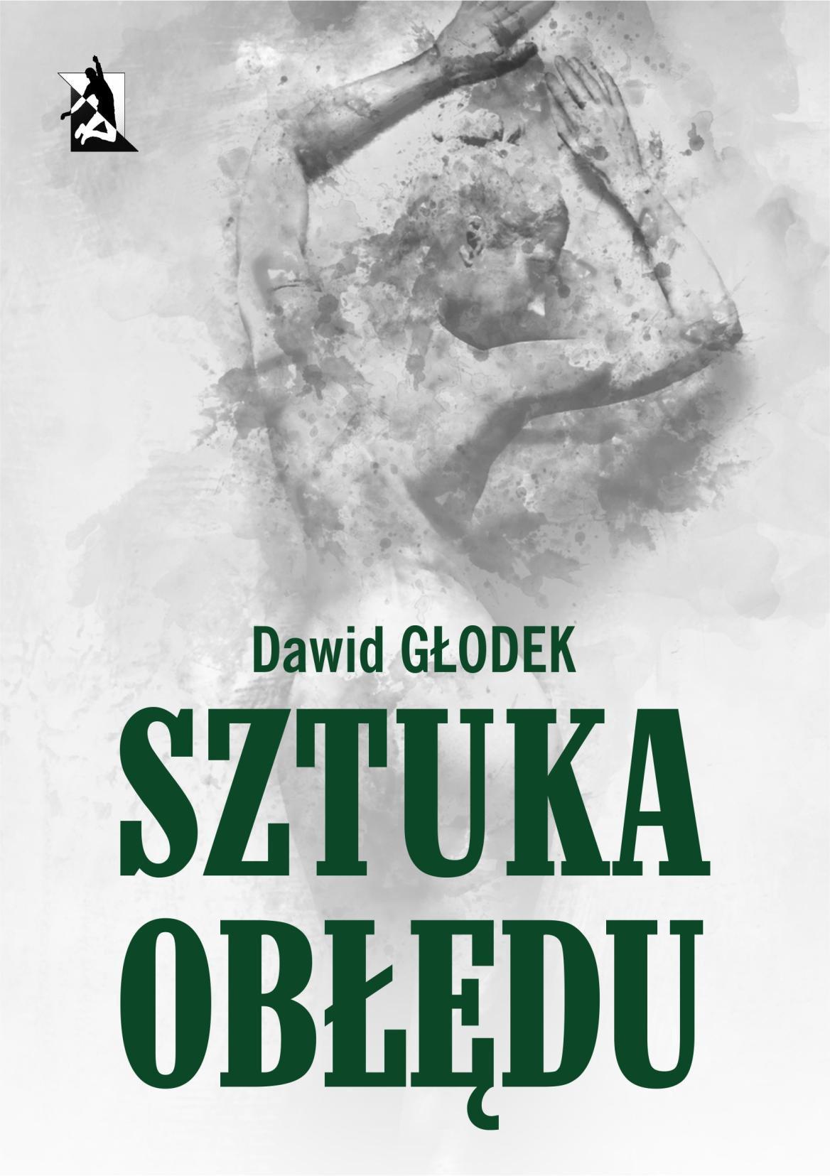 Sztuka obłędu - Ebook (Książka EPUB) do pobrania w formacie EPUB