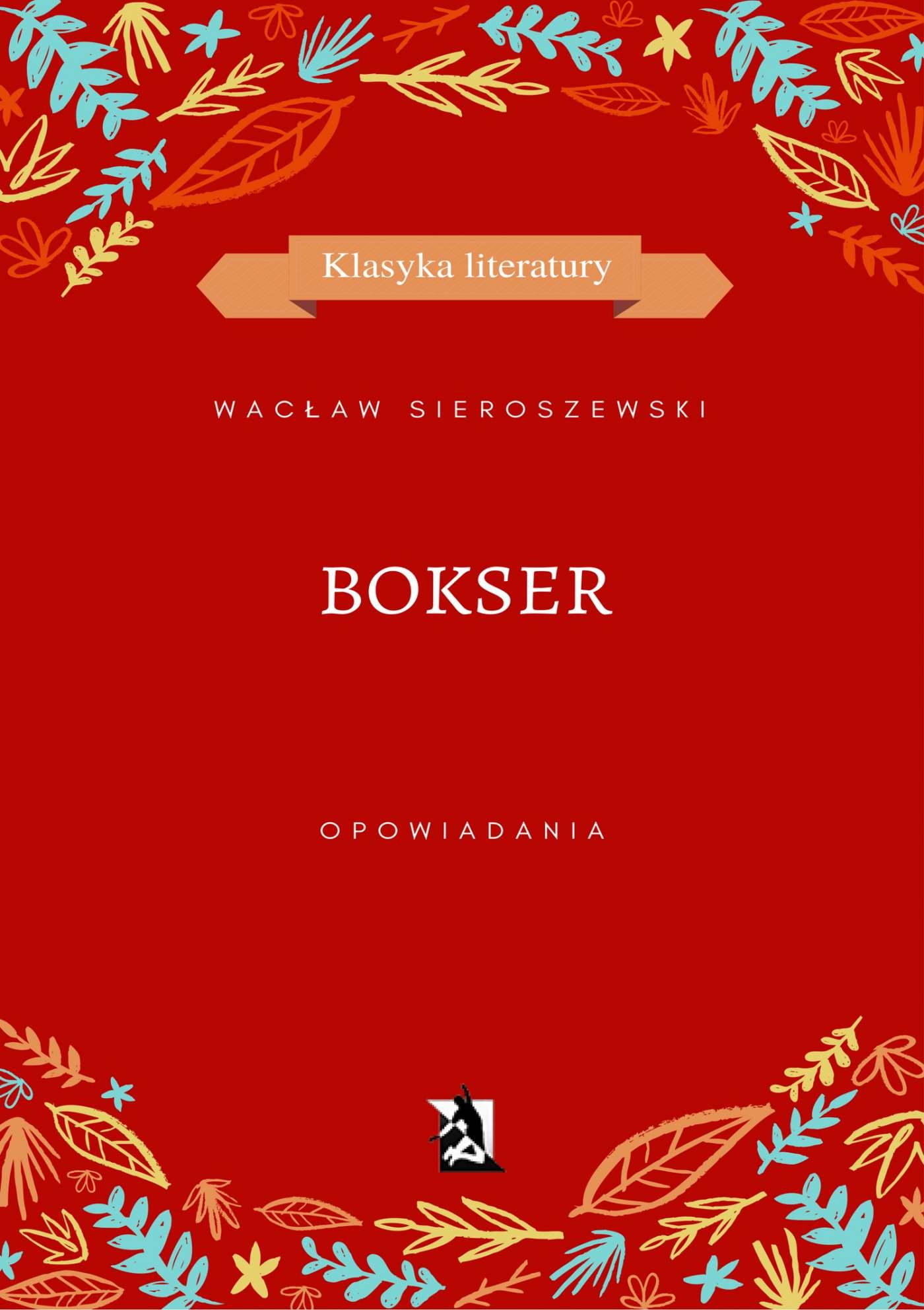 Bokser - Ebook (Książka EPUB) do pobrania w formacie EPUB