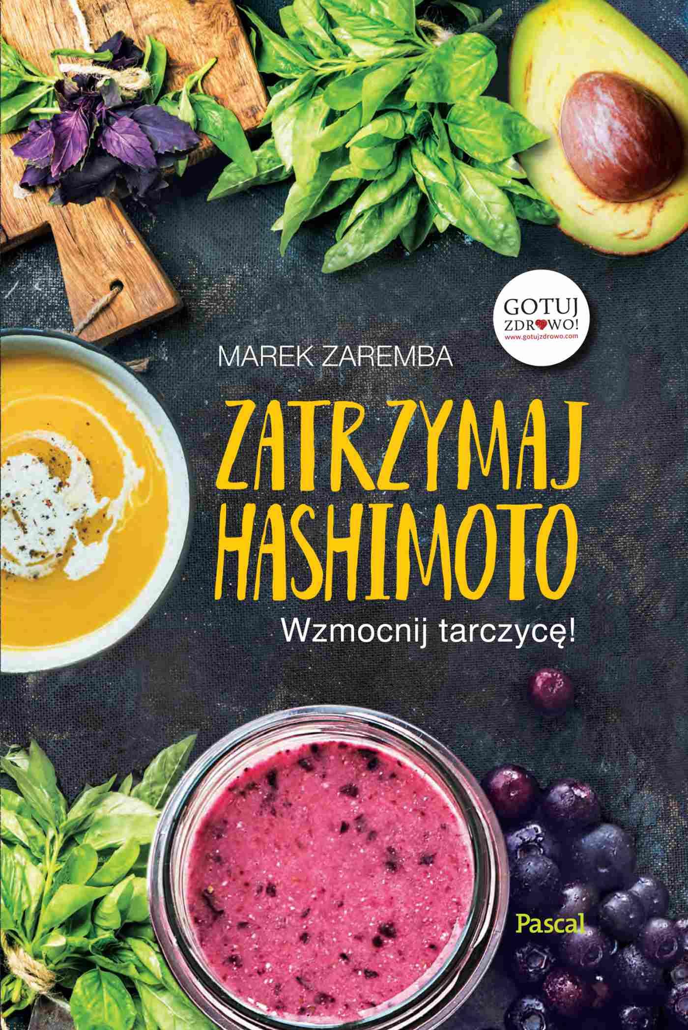 Zatrzymaj Hashimoto - Ebook (Książka na Kindle) do pobrania w formacie MOBI