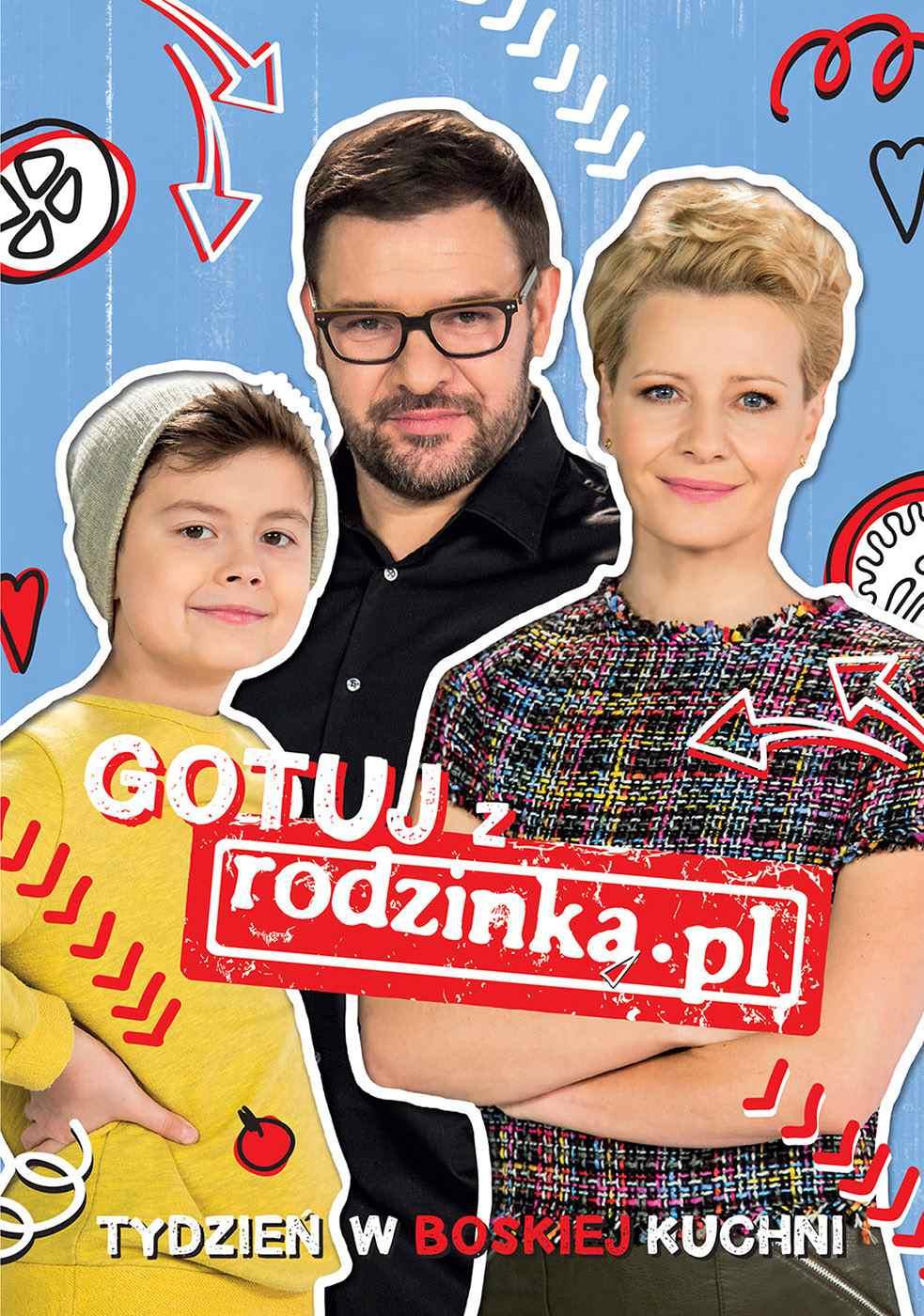 Gotuj z rodzinką.pl - Ebook (Książka EPUB) do pobrania w formacie EPUB