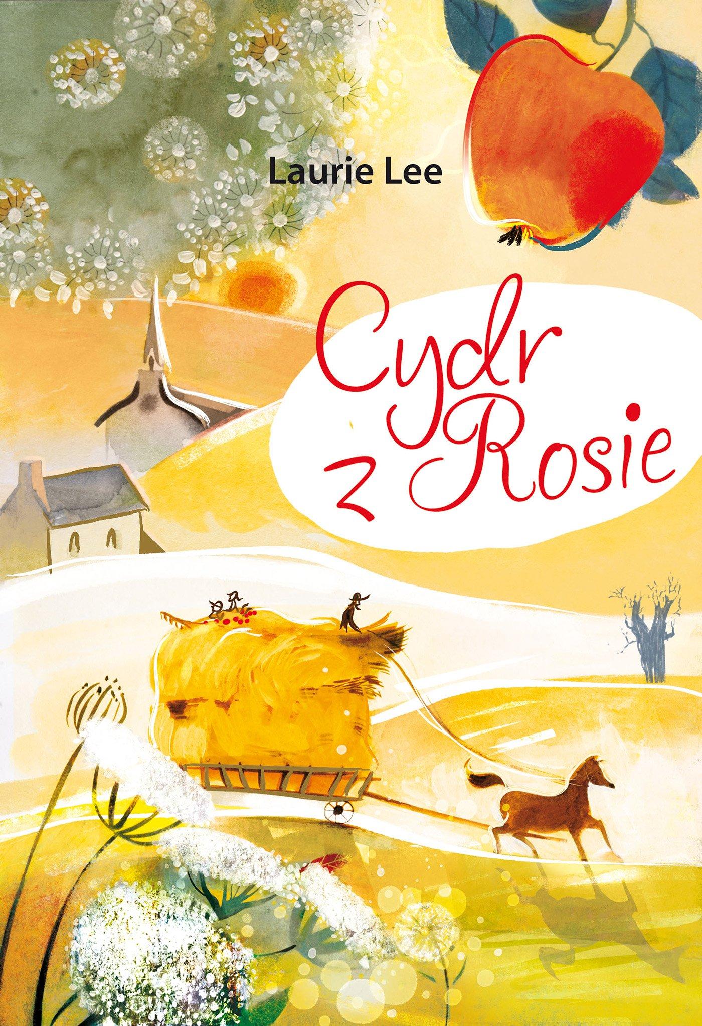 Cydr z Rosie - Ebook (Książka EPUB) do pobrania w formacie EPUB