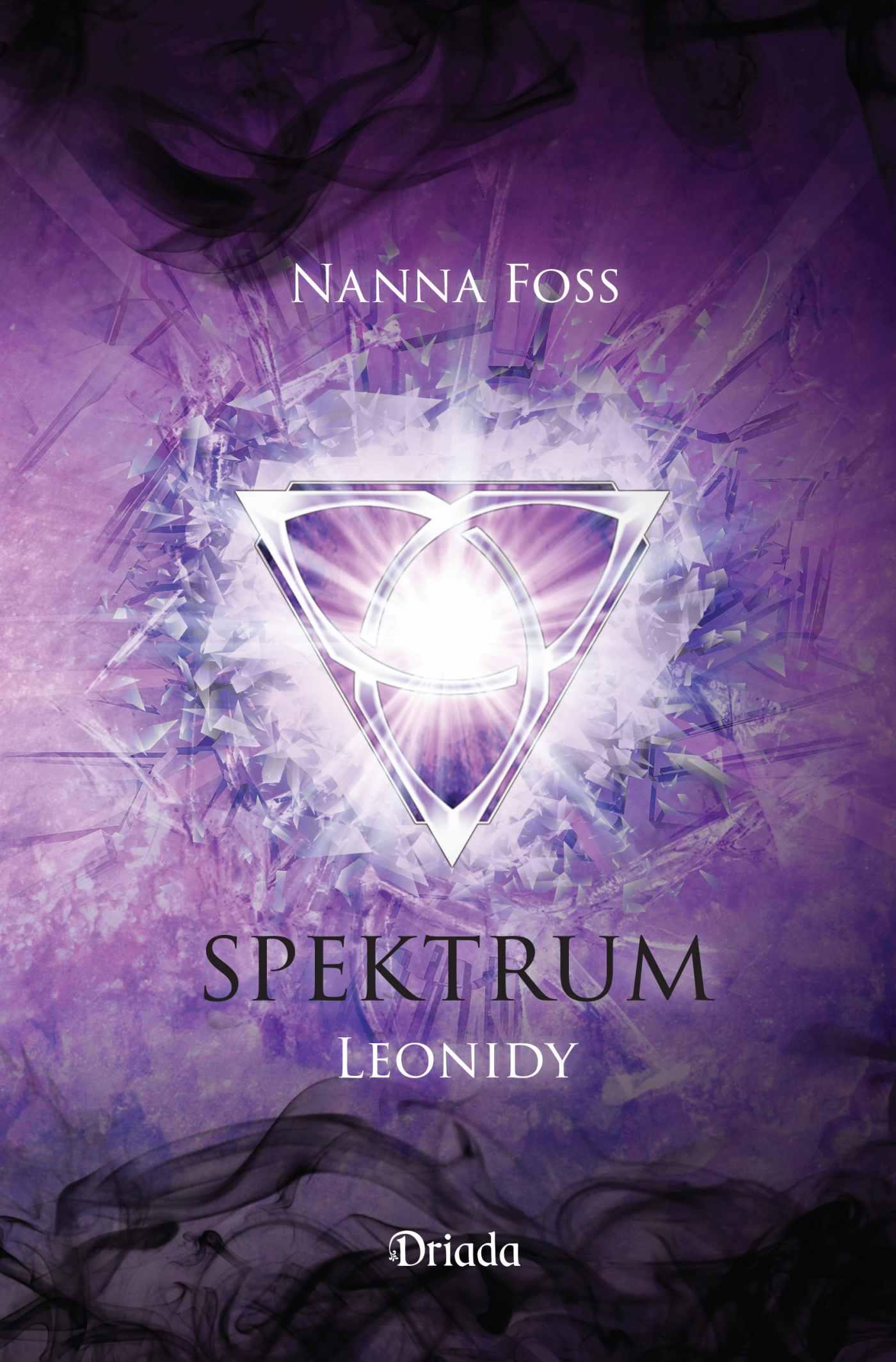 Spektrum: Leonidy - Ebook (Książka EPUB) do pobrania w formacie EPUB