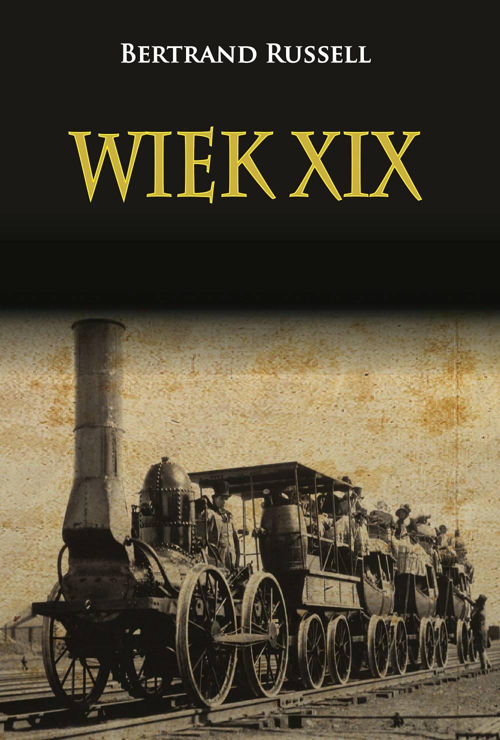 Wiek XIX - Ebook (Książka na Kindle) do pobrania w formacie MOBI