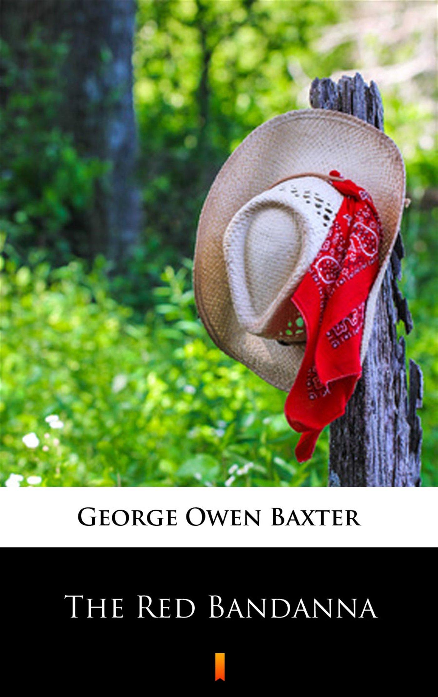 The Red Bandanna - Ebook (Książka na Kindle) do pobrania w formacie MOBI