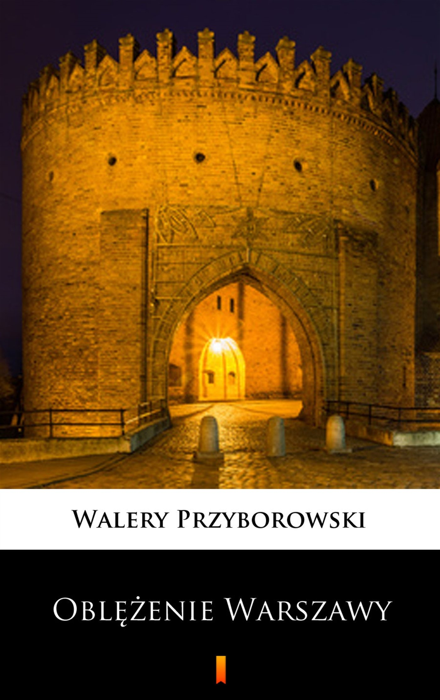 Oblężenie Warszawy - Ebook (Książka EPUB) do pobrania w formacie EPUB