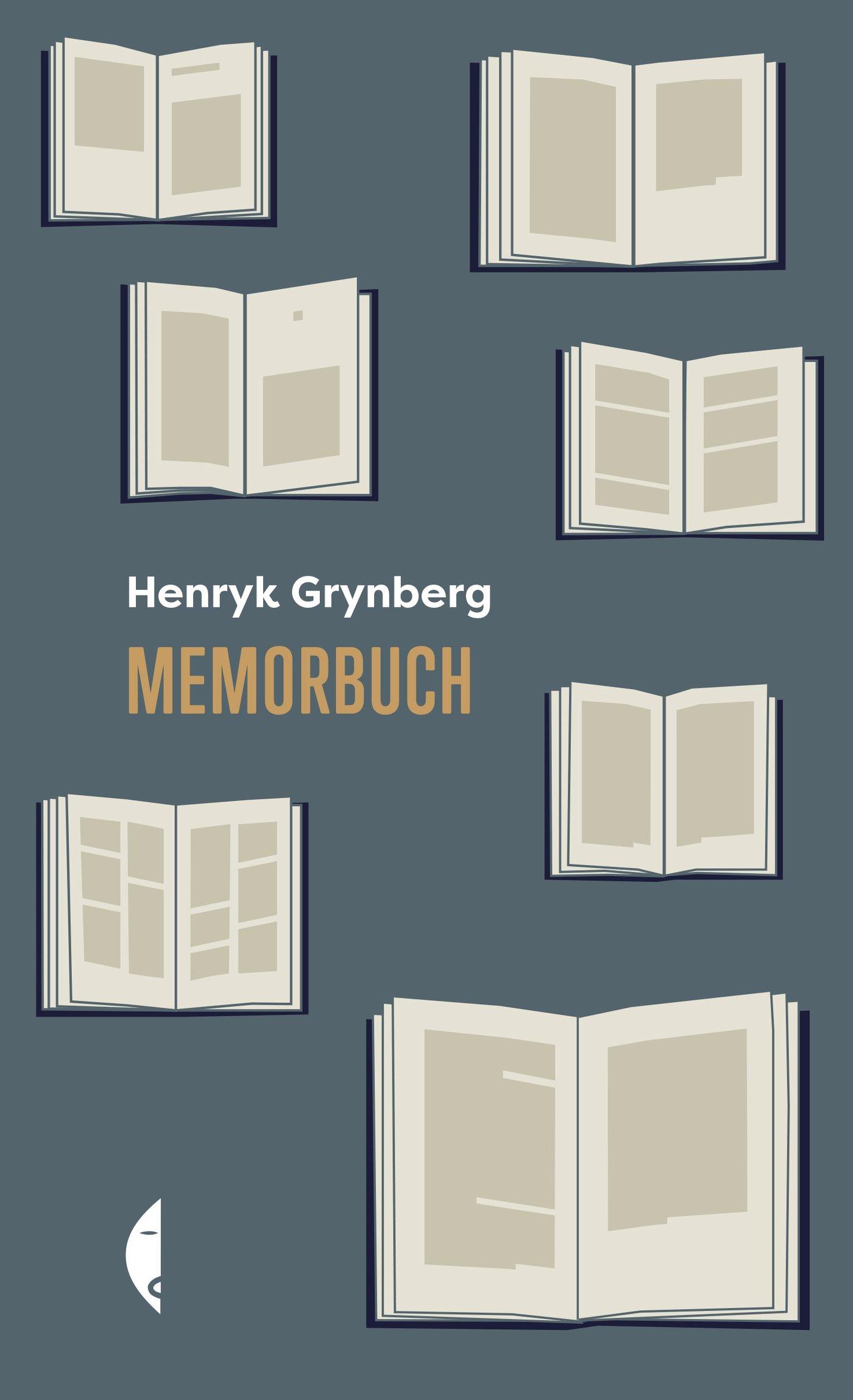 Memorbuch - Ebook (Książka EPUB) do pobrania w formacie EPUB