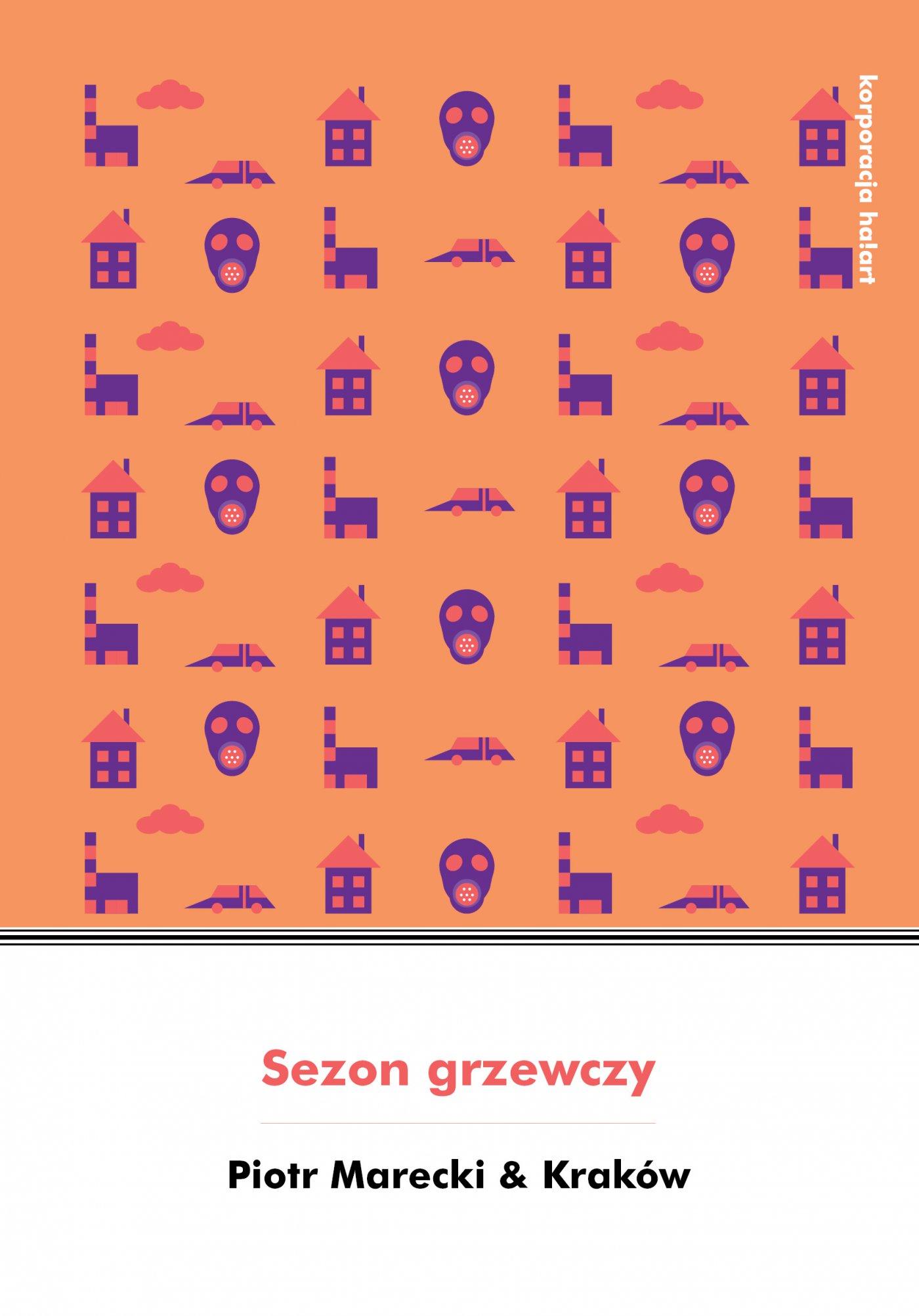 Sezon grzewczy - Ebook (Książka na Kindle) do pobrania w formacie MOBI