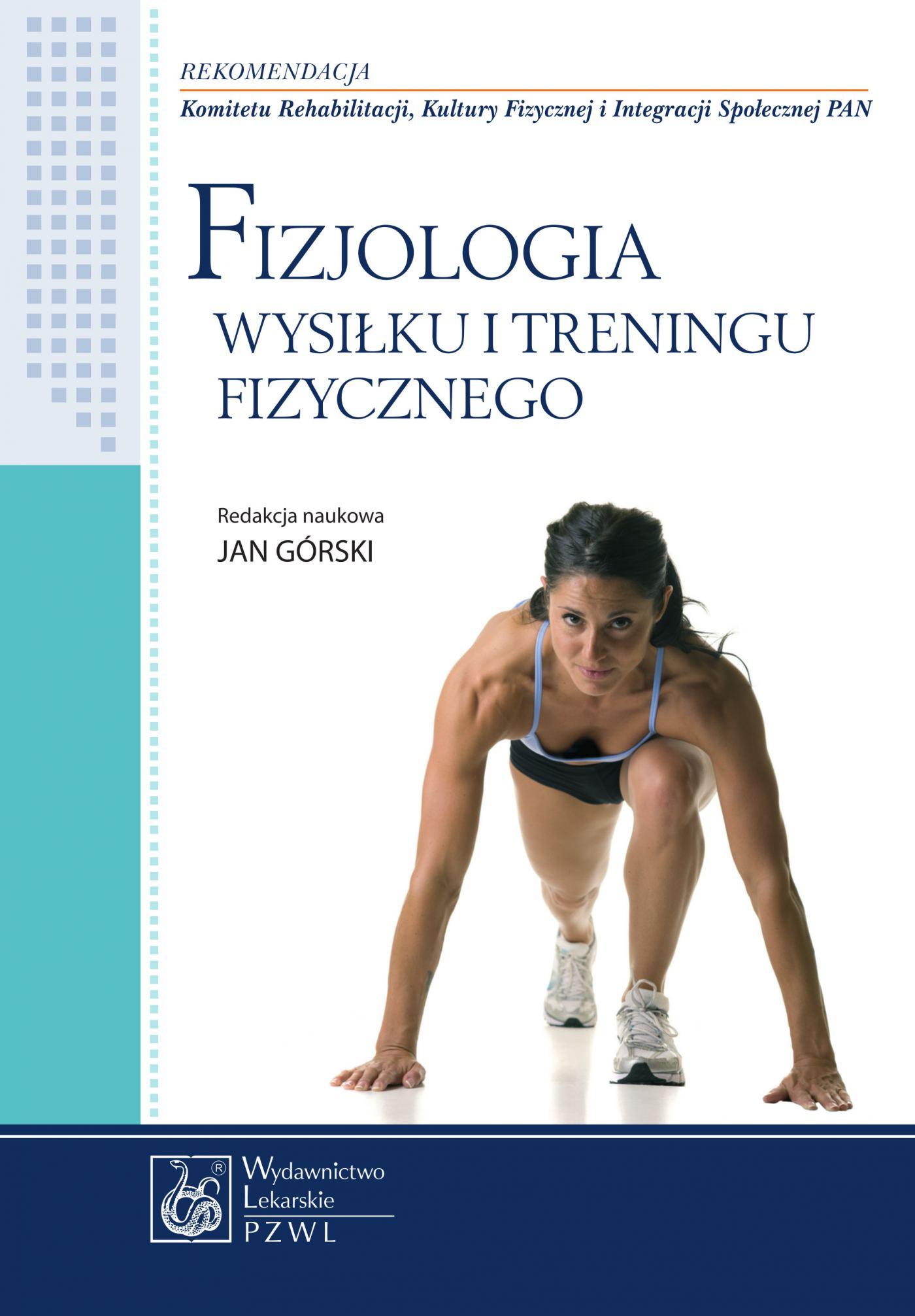 Fizjologia wysiłku i treningu fizycznego - Ebook (Książka na Kindle) do pobrania w formacie MOBI