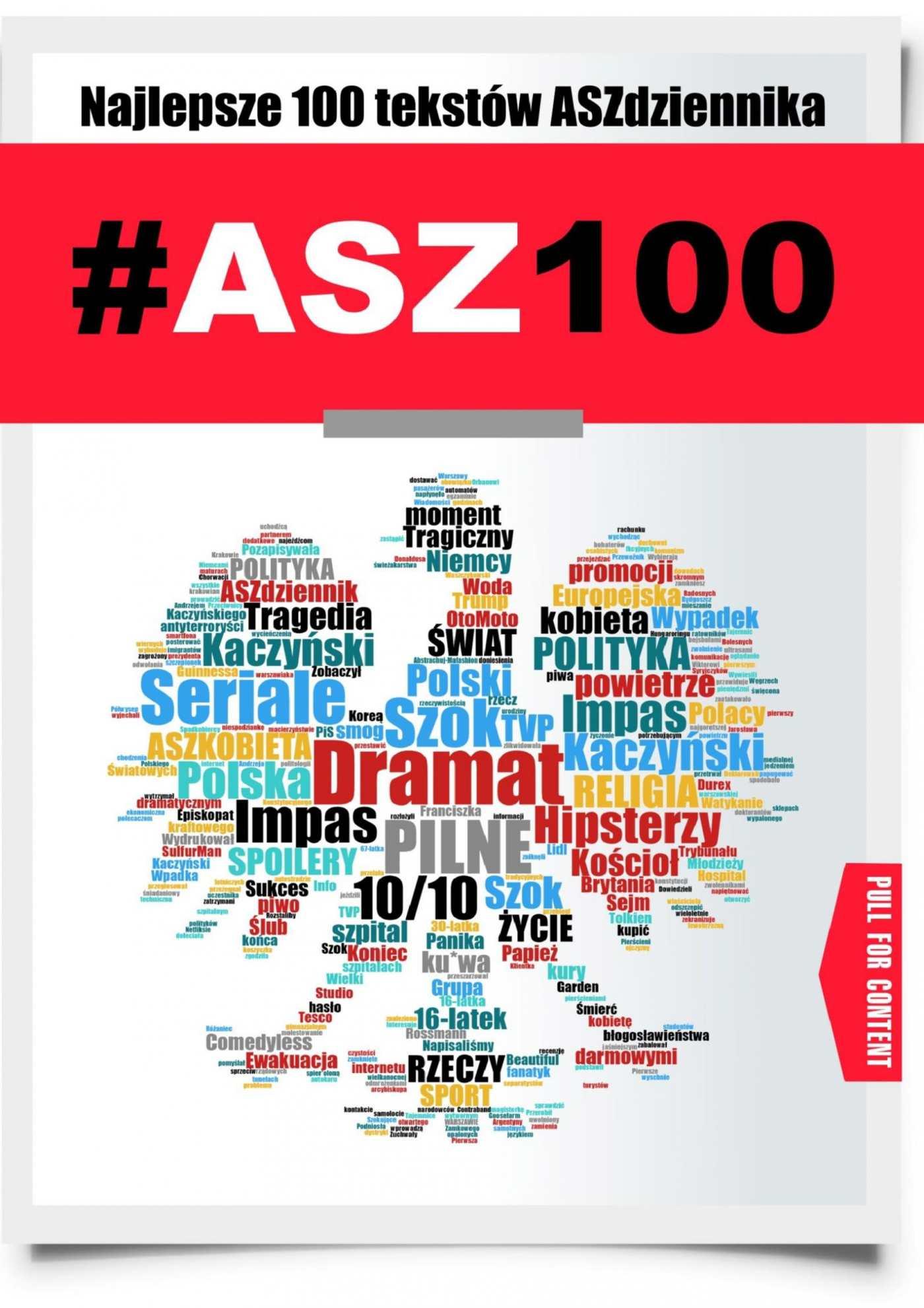 #ASZ100 - Ebook (Książka na Kindle) do pobrania w formacie MOBI