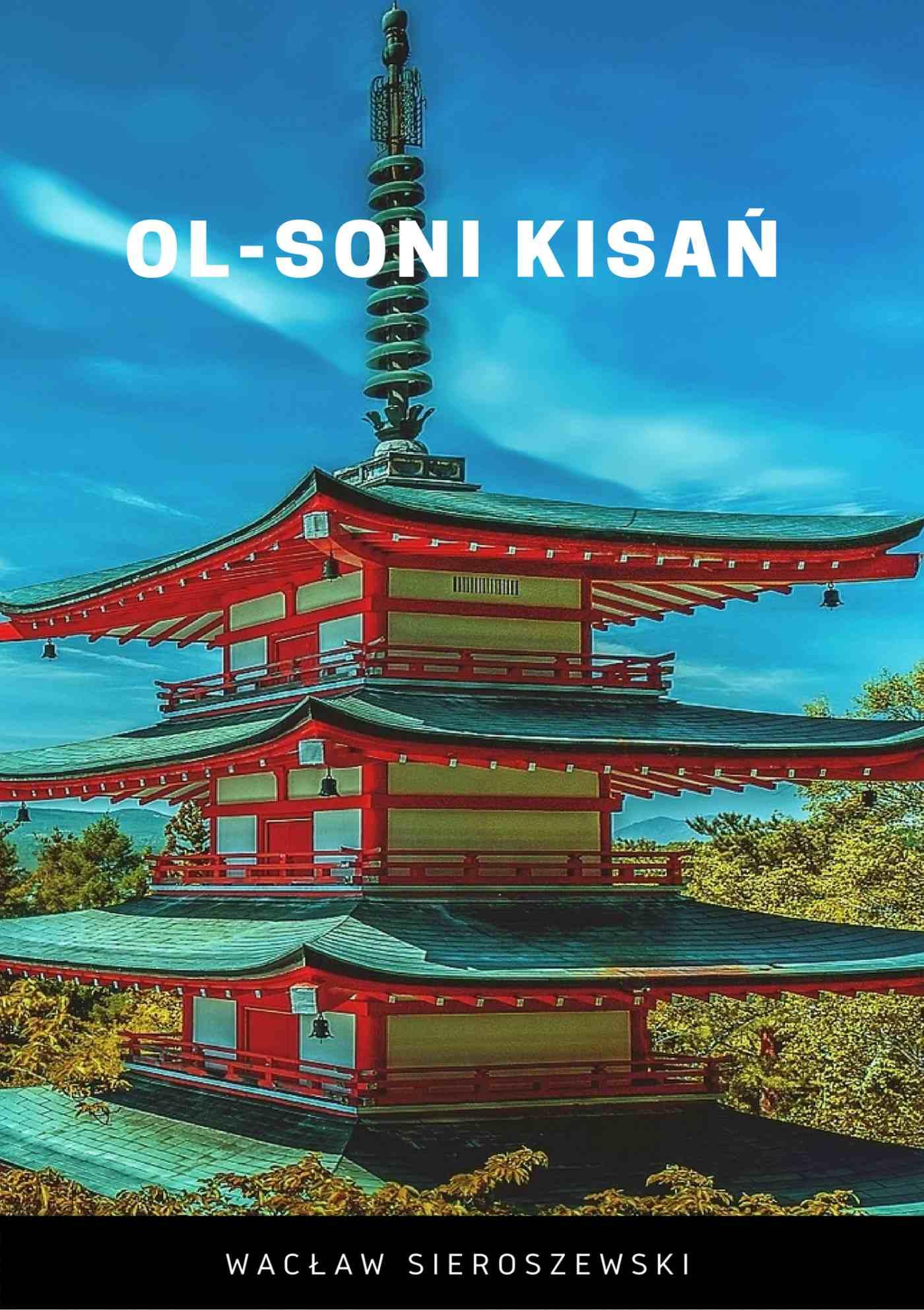 Ol-soni kisań - Ebook (Książka EPUB) do pobrania w formacie EPUB
