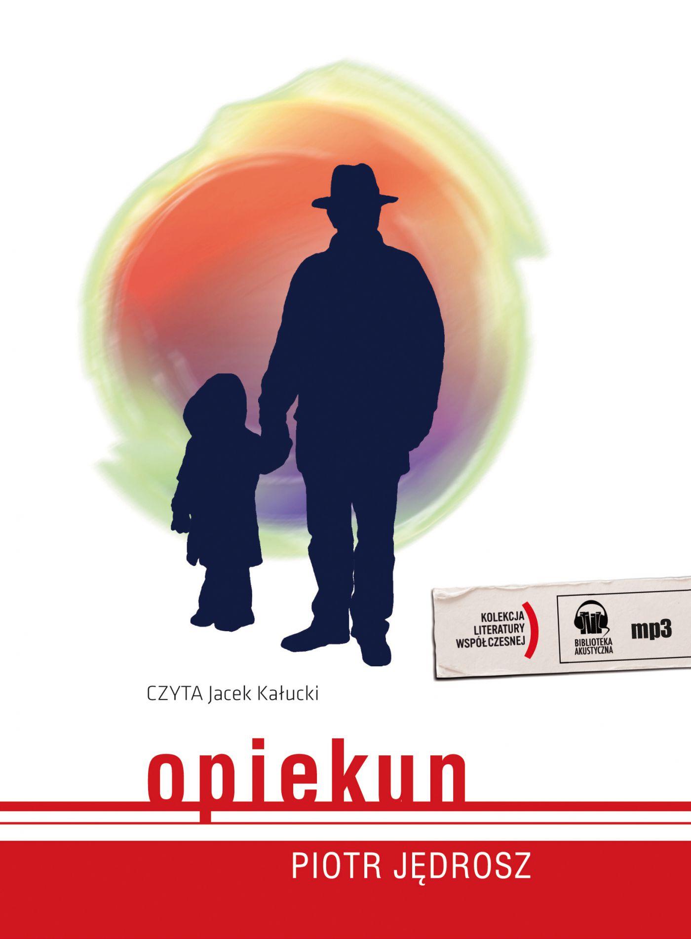 Opiekun - Audiobook (Książka audio MP3) do pobrania w całości w archiwum ZIP