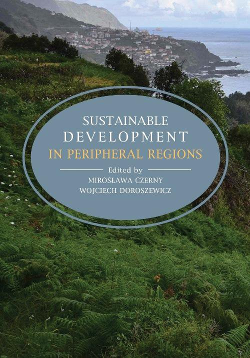 Sustainable development in peripheral regions - Ebook (Książka PDF) do pobrania w formacie PDF