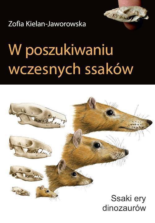 W poszukiwaniu wczesnych ssaków - Ebook (Książka PDF) do pobrania w formacie PDF