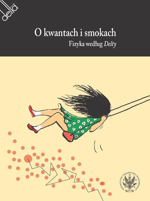 O kwantach i smokach - Ebook (Książka PDF) do pobrania w formacie PDF