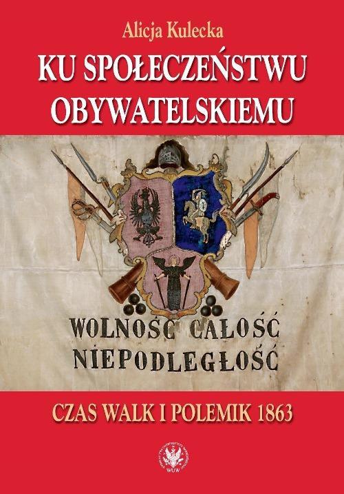 Ku społeczeństwu obywatelskiemu - Ebook (Książka PDF) do pobrania w formacie PDF