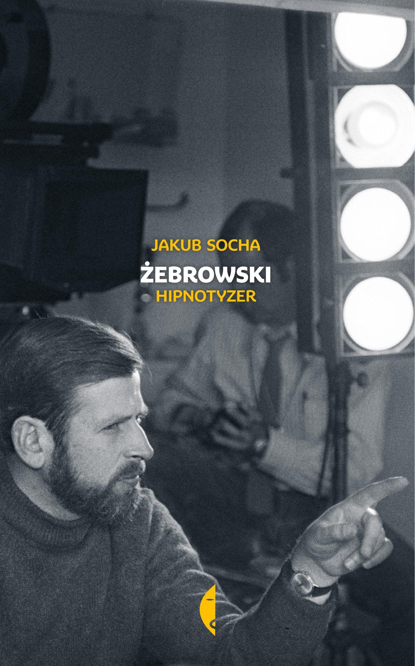 Żebrowski - Ebook (Książka EPUB) do pobrania w formacie EPUB