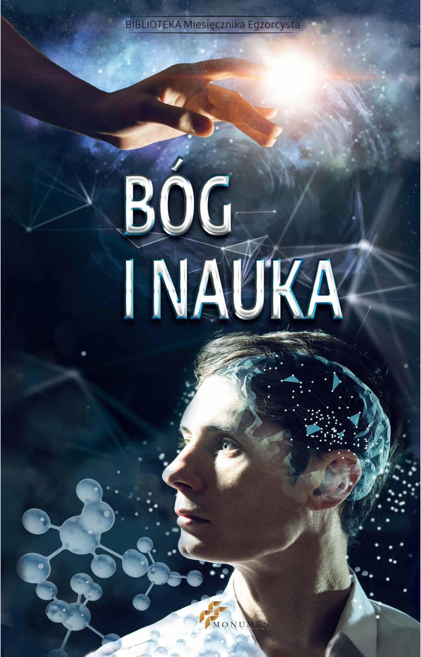 Bóg i nauka - Ebook (Książka EPUB) do pobrania w formacie EPUB