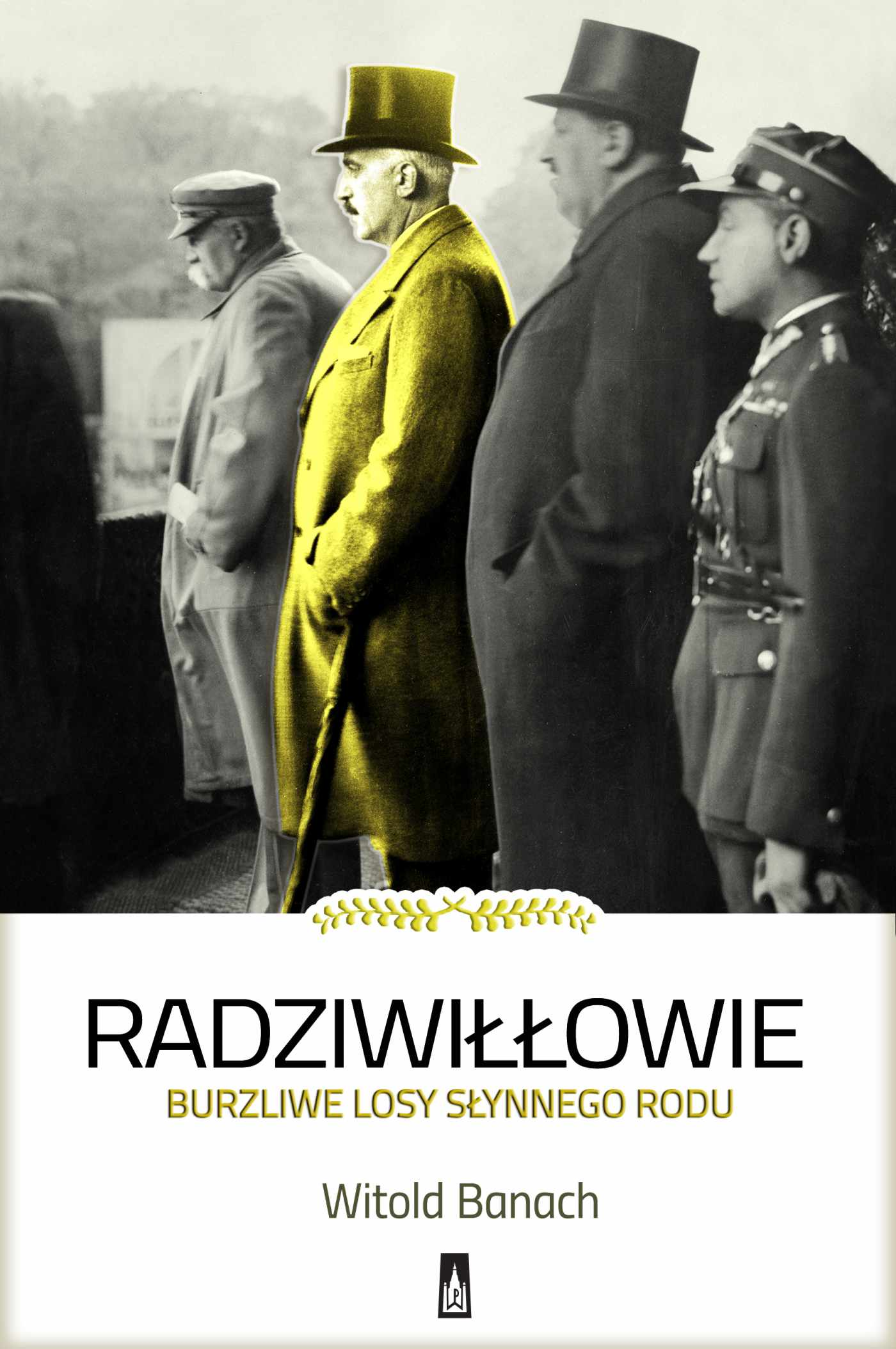 Radziwiłłowie - Ebook (Książka EPUB) do pobrania w formacie EPUB