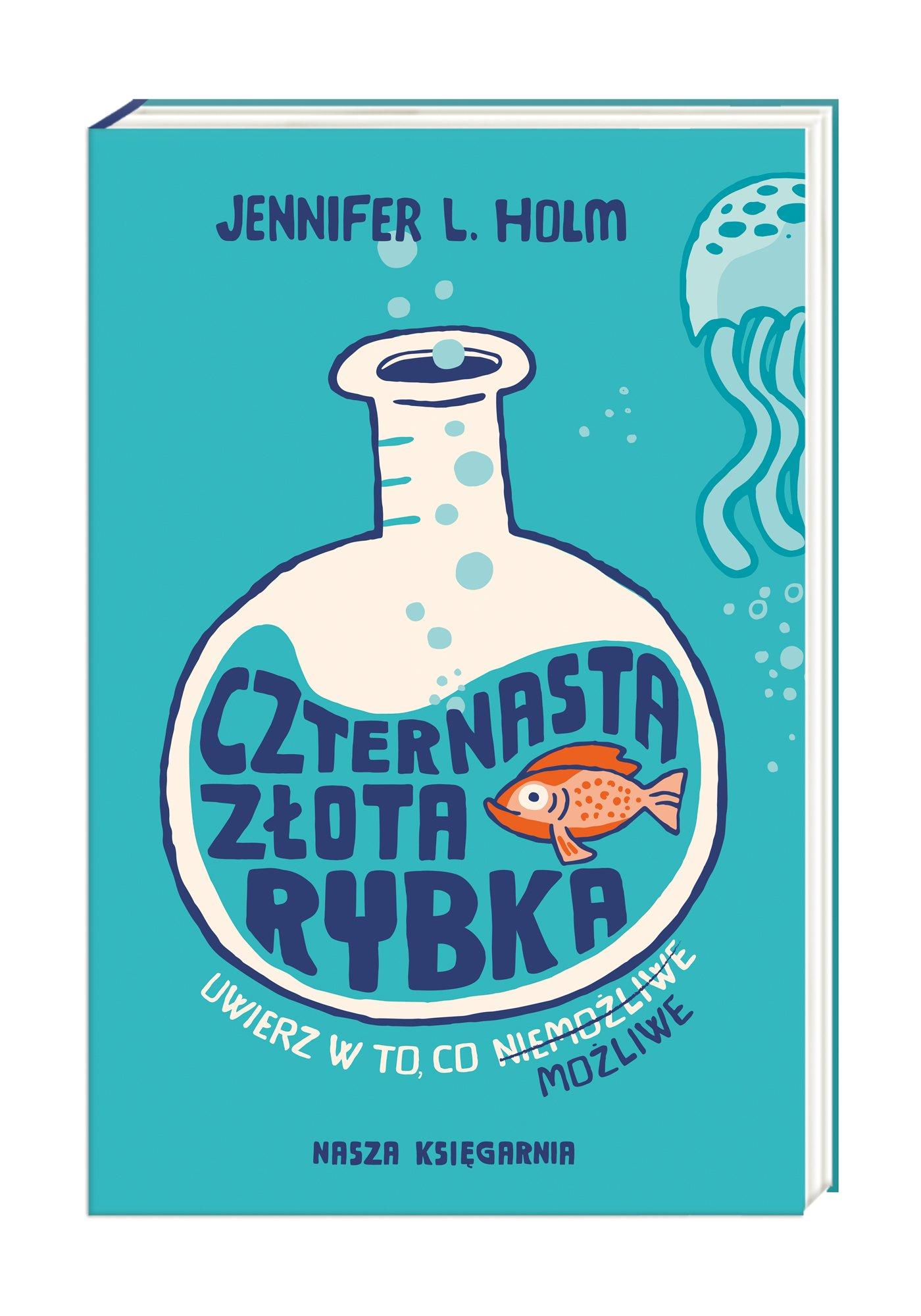 Czternasta złota rybka - Ebook (Książka EPUB) do pobrania w formacie EPUB