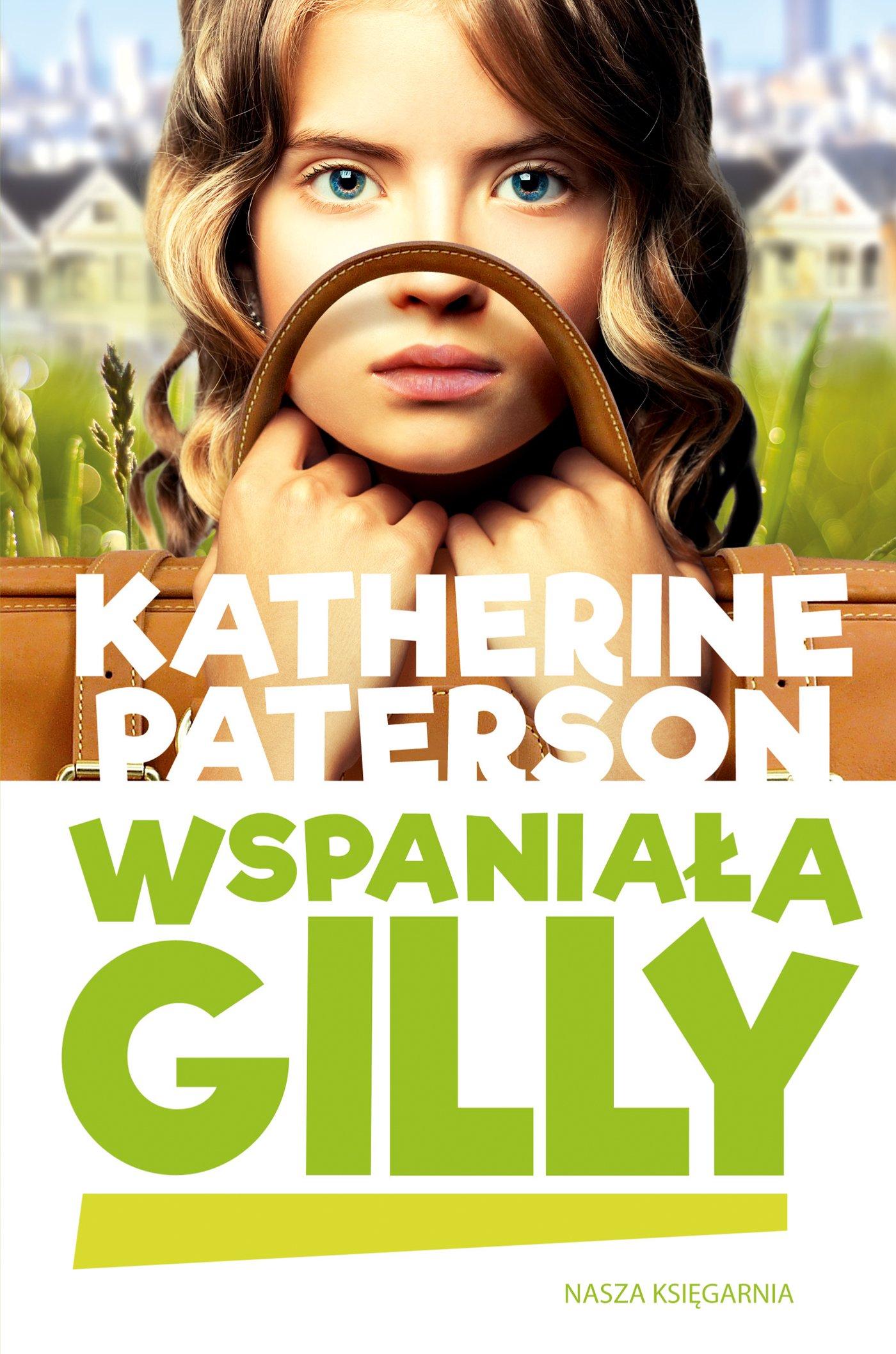 Wspaniała Gilly - Ebook (Książka na Kindle) do pobrania w formacie MOBI