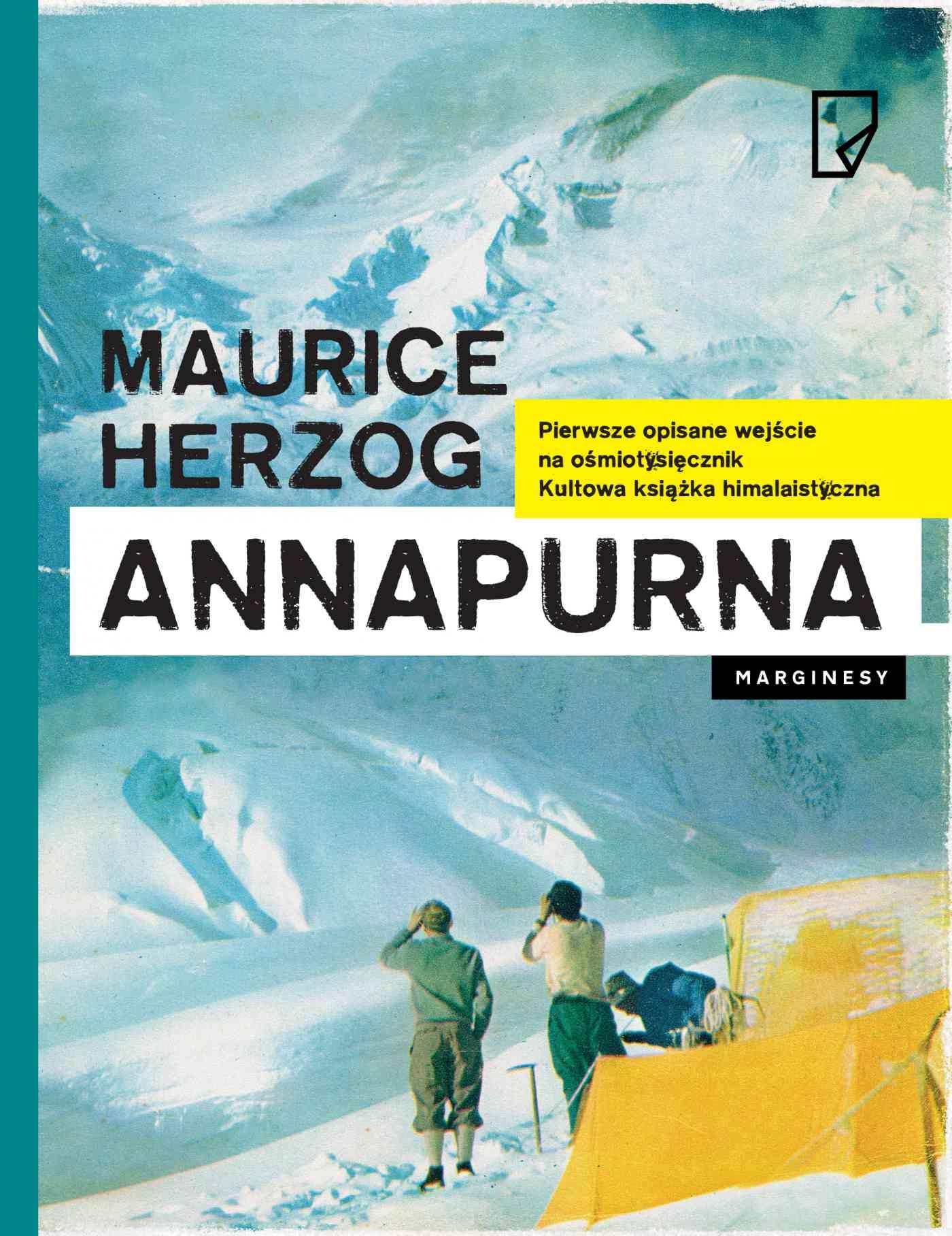 Annapurna - Ebook (Książka EPUB) do pobrania w formacie EPUB