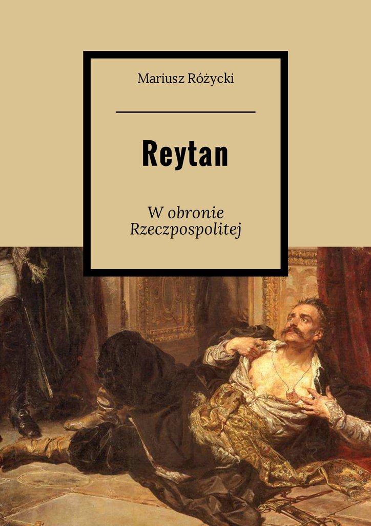 Reytan. W obronie Rzeczpospolitej - Ebook (Książka EPUB) do pobrania w formacie EPUB