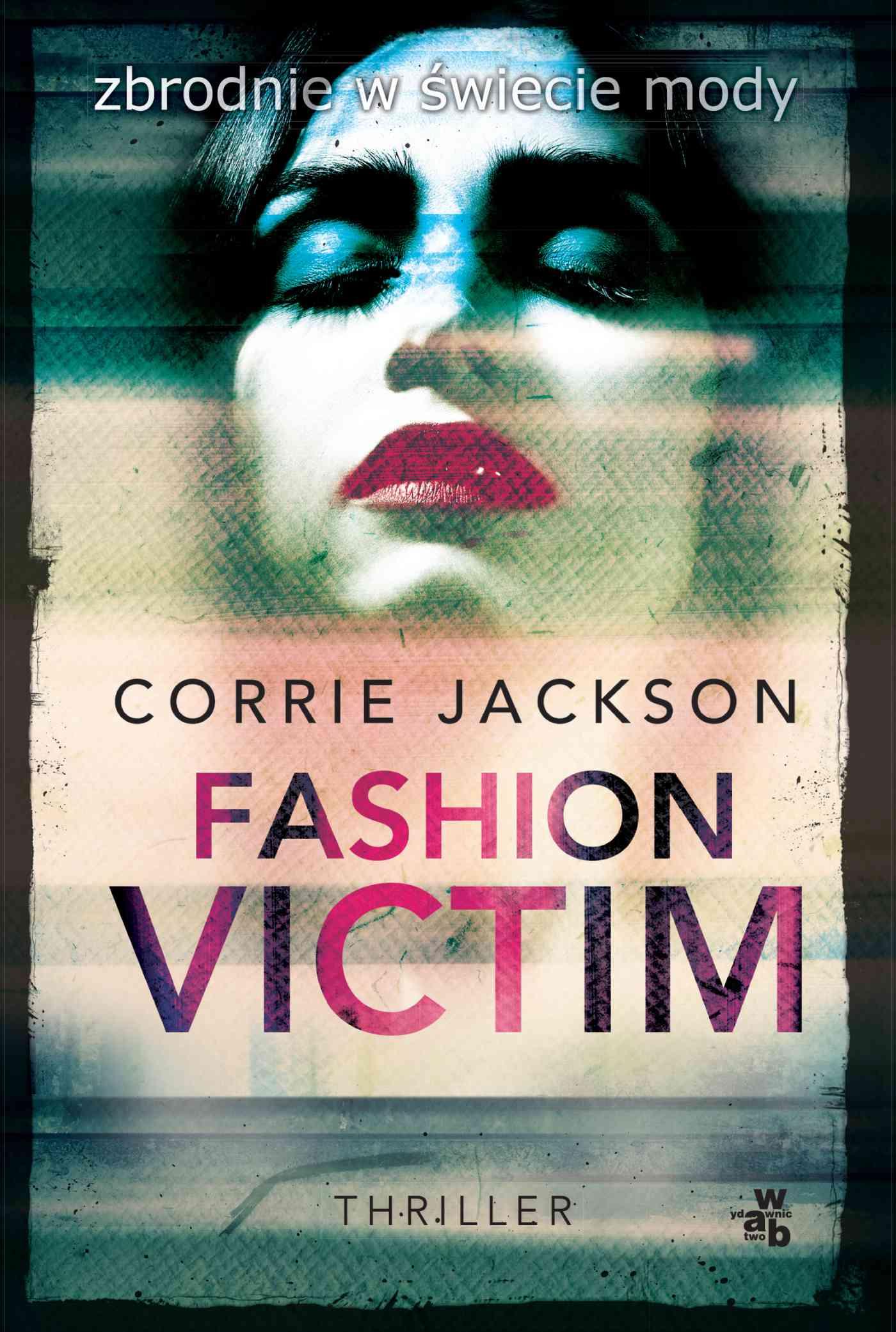 Fashion Victim - Ebook (Książka na Kindle) do pobrania w formacie MOBI
