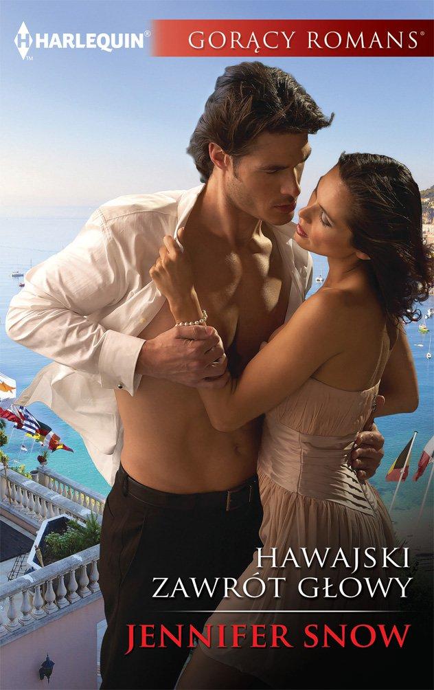 Hawajski zawrót głowy - Ebook (Książka EPUB) do pobrania w formacie EPUB