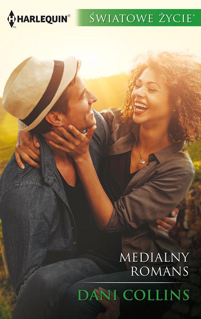 Medialny romans - Ebook (Książka EPUB) do pobrania w formacie EPUB