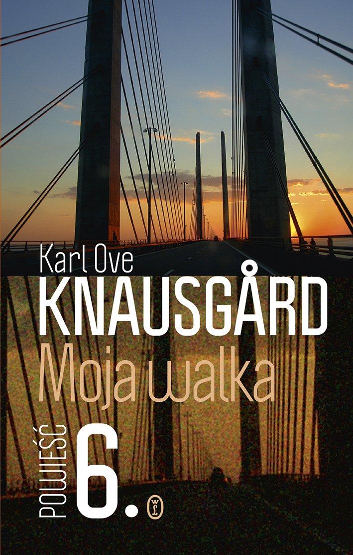 Moja walka. Księga 6 - Ebook (Książka na Kindle) do pobrania w formacie MOBI