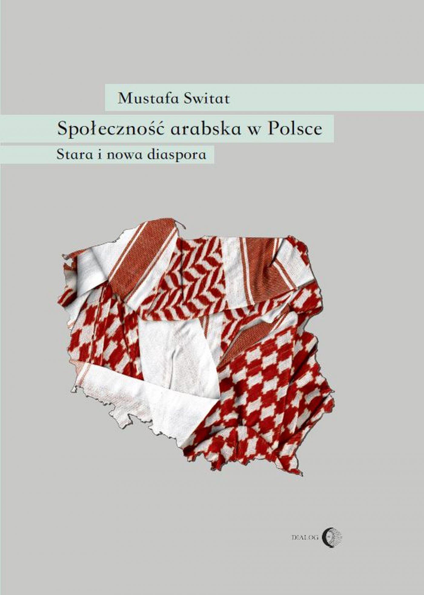 Społeczność arabska w Polsce. Stara i nowa diaspora - Ebook (Książka na Kindle) do pobrania w formacie MOBI