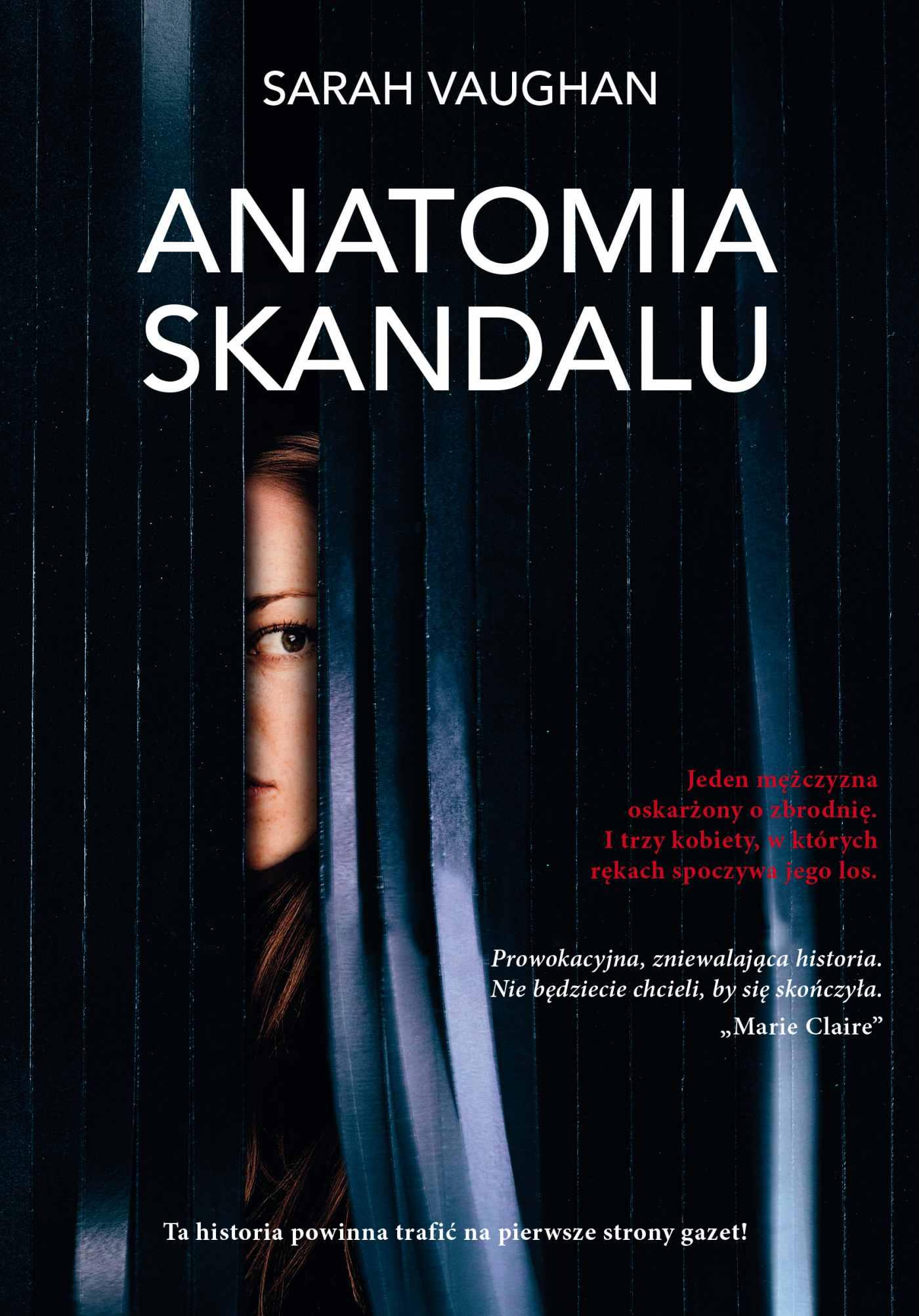 Anatomia skandalu - Ebook (Książka EPUB) do pobrania w formacie EPUB