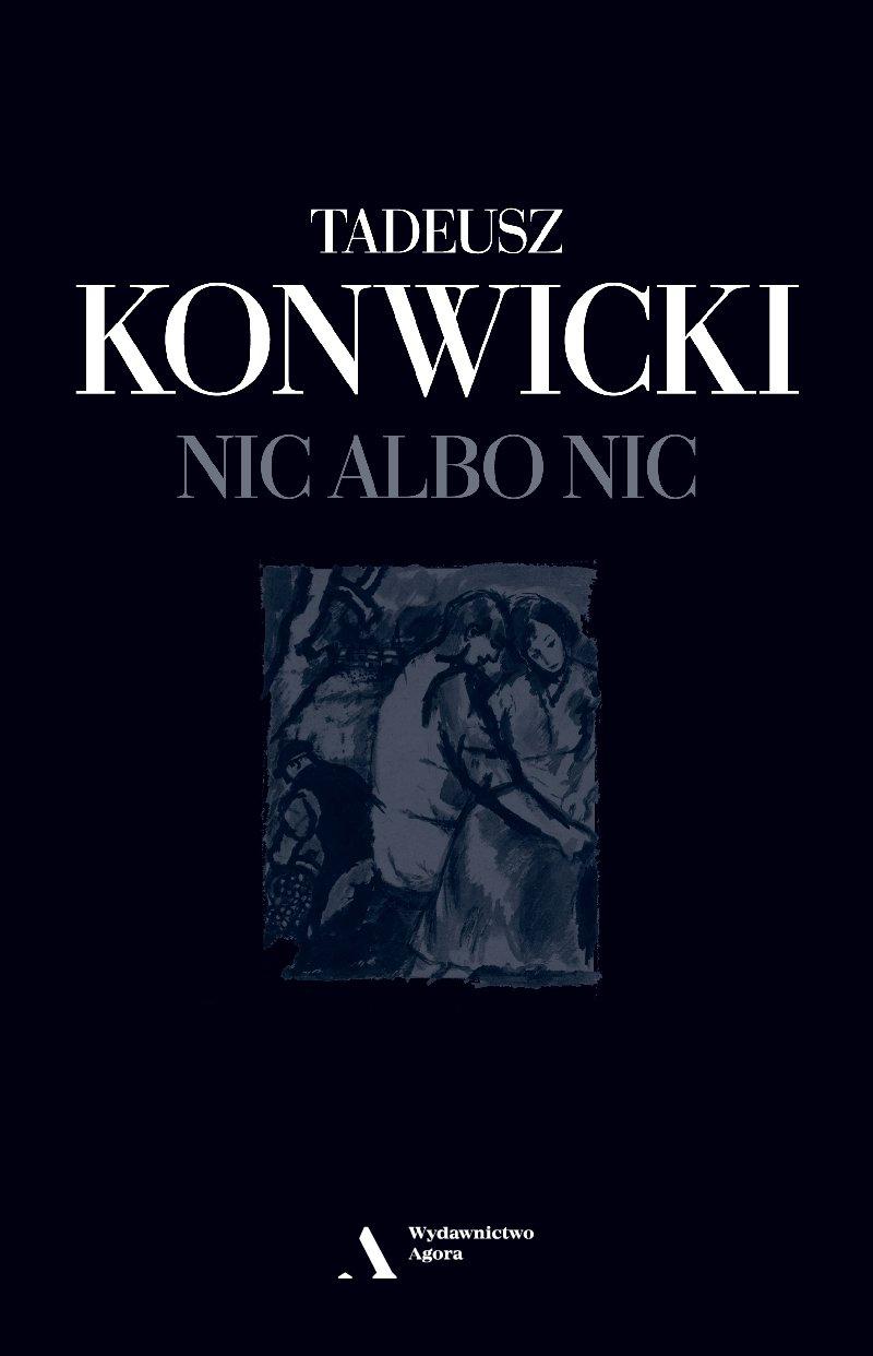 Nic albo nic - Ebook (Książka na Kindle) do pobrania w formacie MOBI