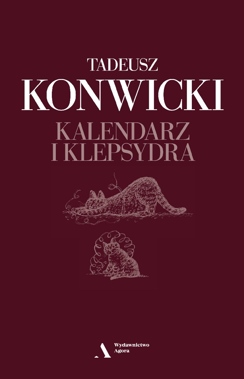 Kalendarz i klepsydra - Ebook (Książka EPUB) do pobrania w formacie EPUB