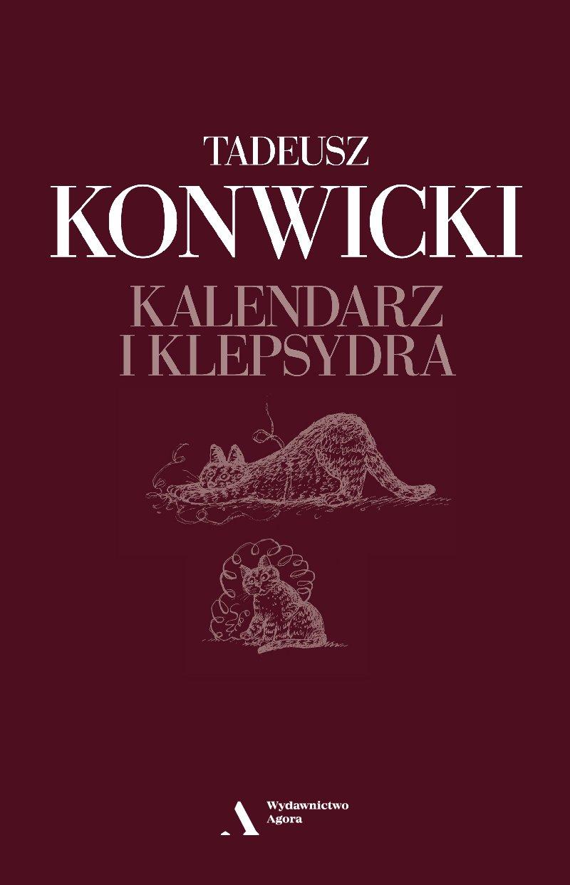 Kalendarz i klepsydra - Ebook (Książka na Kindle) do pobrania w formacie MOBI