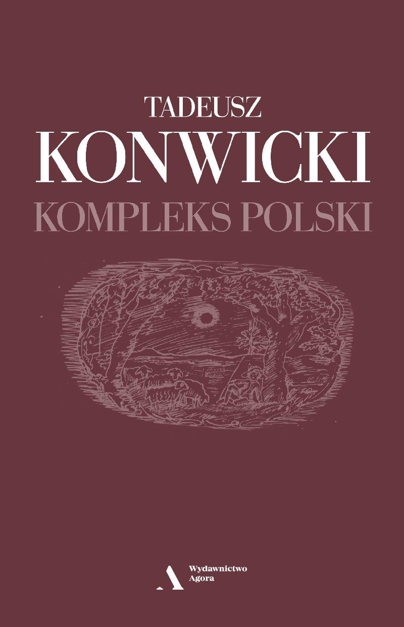 Kompleks polski - Ebook (Książka na Kindle) do pobrania w formacie MOBI