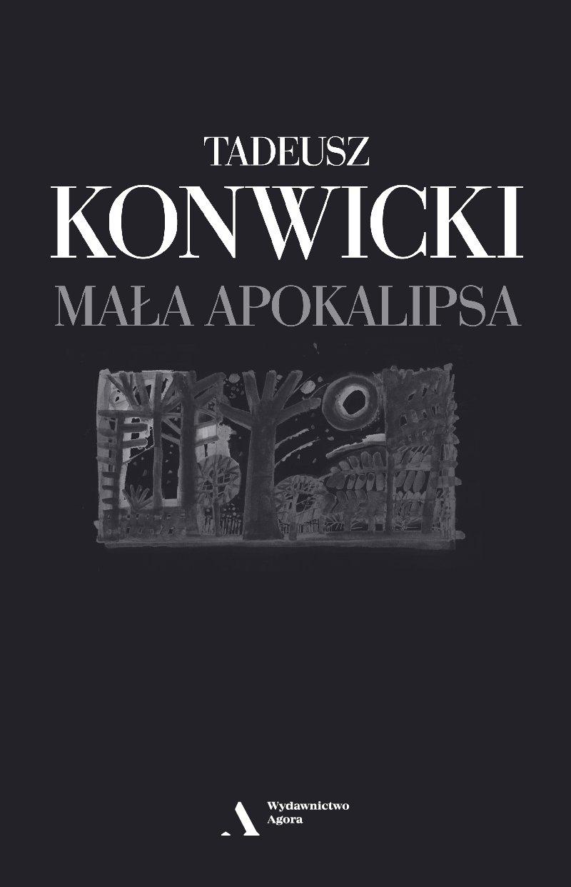 Mała Apokalipsa - Ebook (Książka na Kindle) do pobrania w formacie MOBI