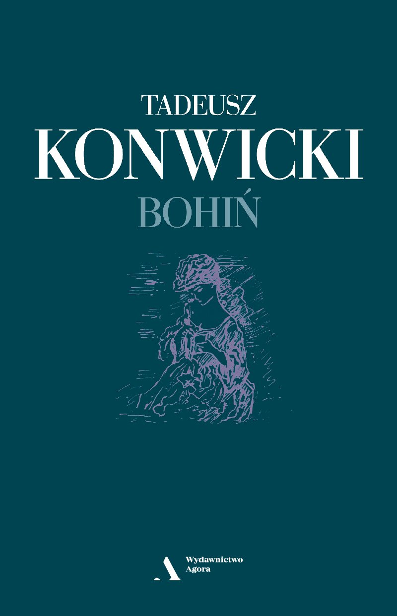 Bohiń - Ebook (Książka EPUB) do pobrania w formacie EPUB