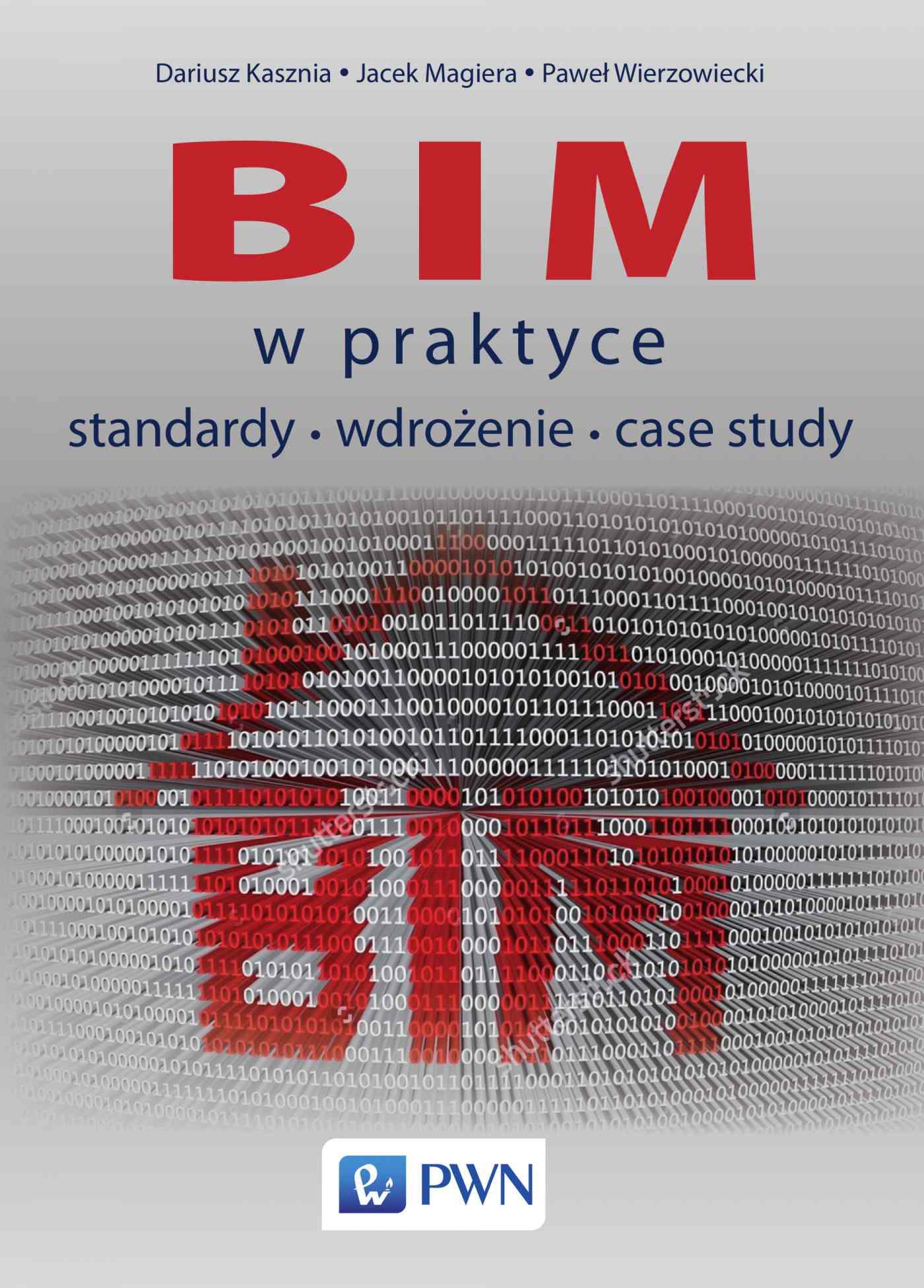 BIM w praktyce - Ebook (Książka na Kindle) do pobrania w formacie MOBI