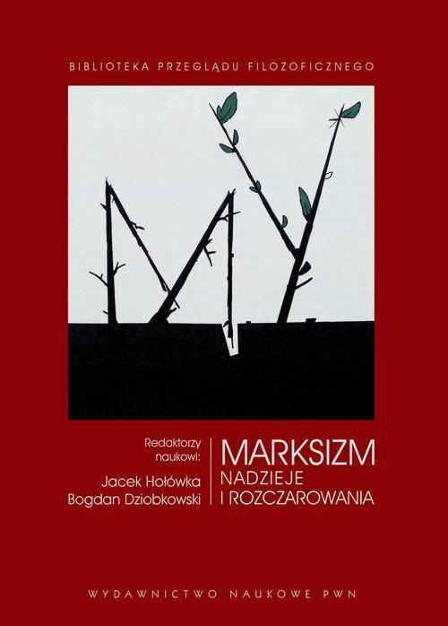 Marksizm - Ebook (Książka na Kindle) do pobrania w formacie MOBI