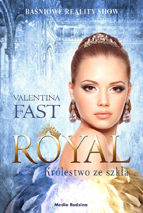 Royal. Królestwo ze szkła - Ebook (Książka na Kindle) do pobrania w formacie MOBI