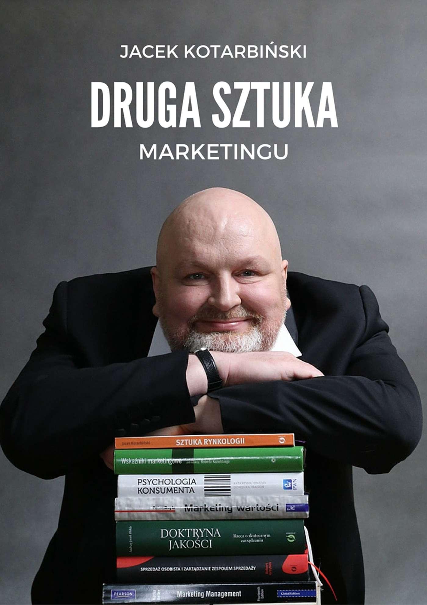 Druga Sztuka Marketingu - Ebook (Książka na Kindle) do pobrania w formacie MOBI