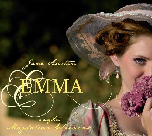 Emma - Audiobook (Książka audio MP3) do pobrania w całości w archiwum ZIP